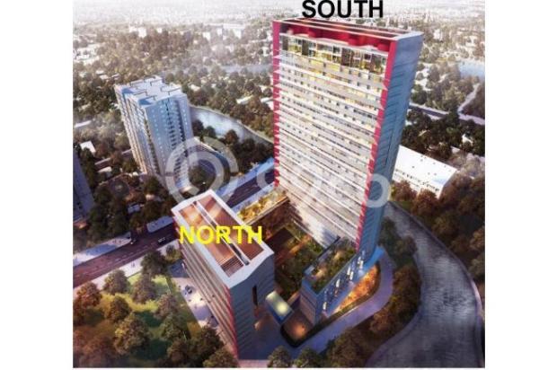 Apartemen Paddington Heights Alam Sutera, Siap Huni 7608520