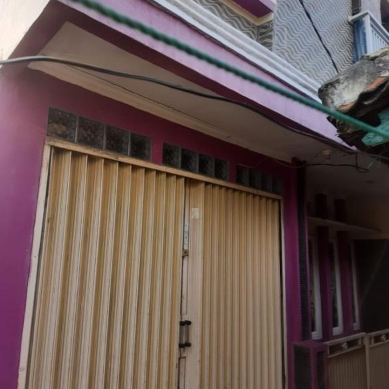 Rumah bangunan bagus di haji ghofur cimahi