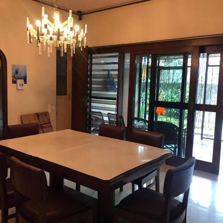 Siapa Cepat Rumah Cocok Segala Bisnis Jln Seruni Surabaya Pusat