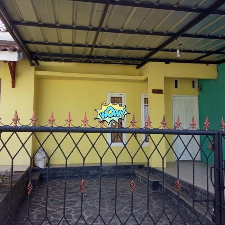 Rumah Cantik di Ciawi Bogor