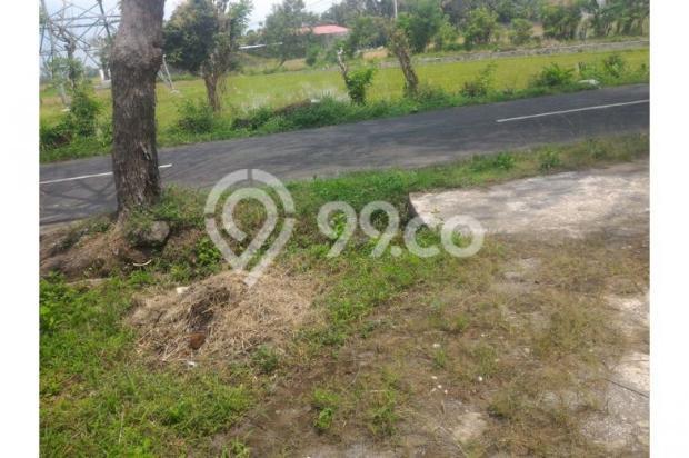 Rumah Luas Elegan Jalan Ringroad Dekat Jogja City Mall 6485237