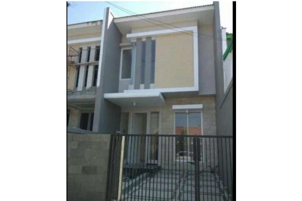 MURAH!!! Rumah Lingkungan Bagus Row Jalan Lebar di Mulyosari Utara 15793500