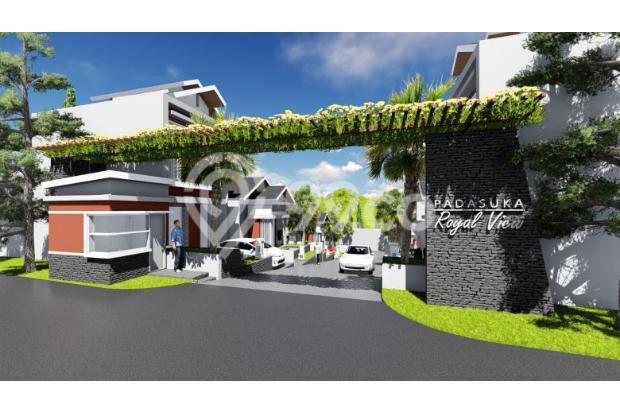Rumah di Padasuka View Kota Bandung Padasuka Royal View 16510054