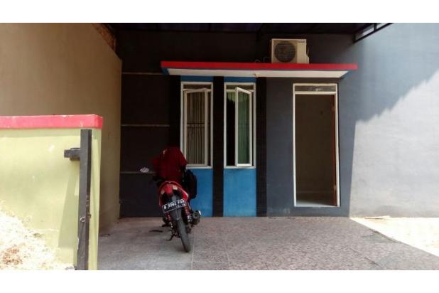 Rumah Bahagia di Metland Tambun tanah luas over kredit 17326535