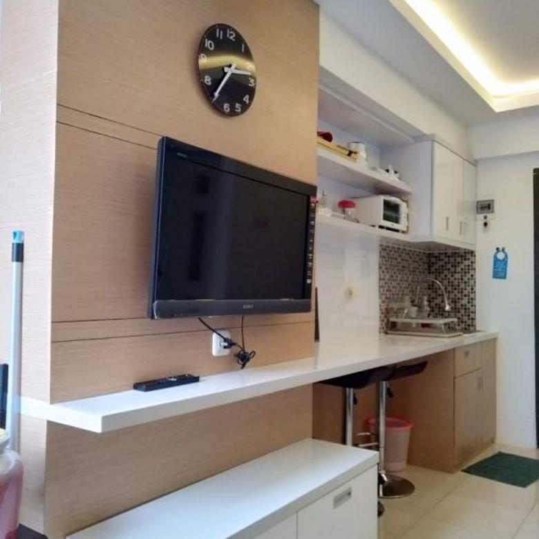 Jual Apartemen Fullfurnish 2 Kamar, Termurah,Strategis dkt Dago,ITB Bandung