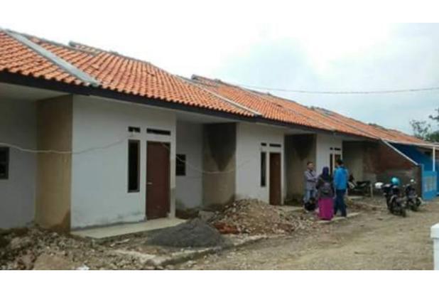 Rumah Murah Di Bandung Selatan Tanpa Bi Cheking
