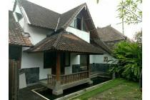 murah rumah semi villa dalung dekat jebo iwa, gatsu barat Bali