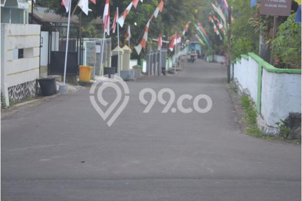 Diskon 100 Juta di Cluster Mlati Sleman: Dekat Taman Denggung 14418888