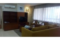 Disewa Apartment Palm Court at Gatot Subroto