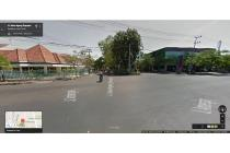 Rumah Hitung Tanah Sj Jaksa Agung Suprapto Raya Surabaya Pusat