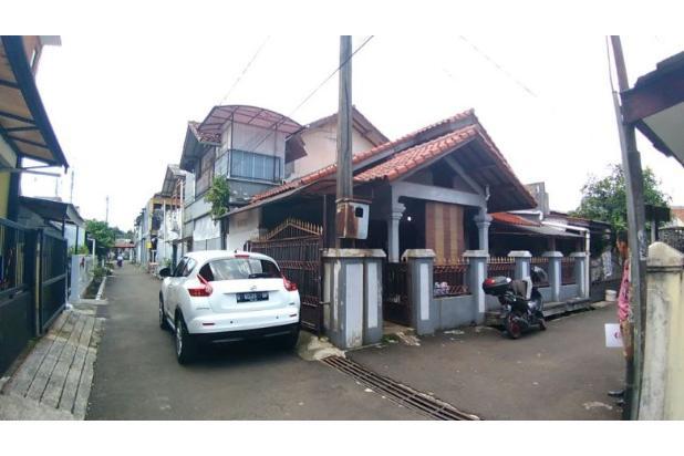 Rumah Murah Kota Bogor Bantarjati Hunian dan cocok Rumah Kost Luas 148m2 17327052