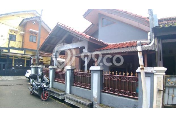 Rumah Murah Kota Bogor Bantarjati Hunian dan cocok Rumah Kost Luas 148m2 17327063