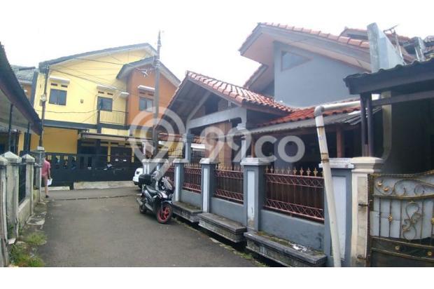 Rumah Murah Kota Bogor Bantarjati Hunian dan cocok Rumah Kost Luas 148m2 17327061