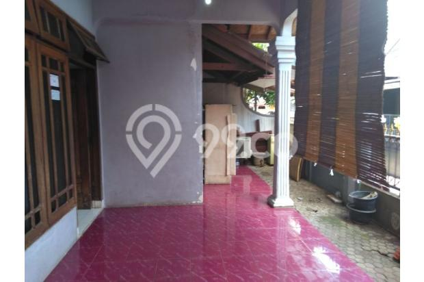 Rumah Murah Kota Bogor Bantarjati Hunian dan cocok Rumah Kost Luas 148m2 17327059