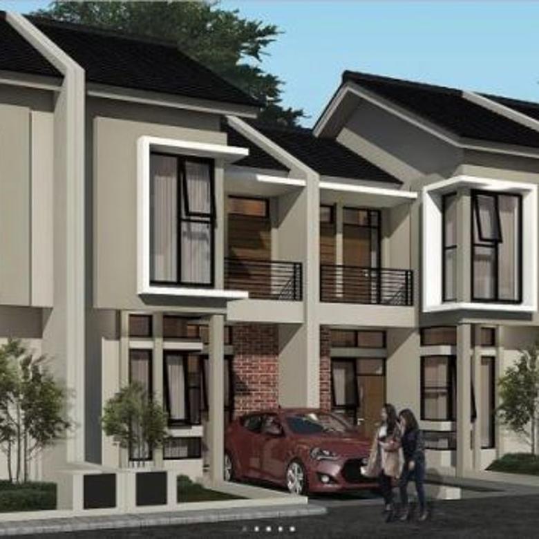 Rumah Murah di Bandung. Cicilan 2,1 Jt/bln. DP dapat dicicil. Bunga Fix 5th