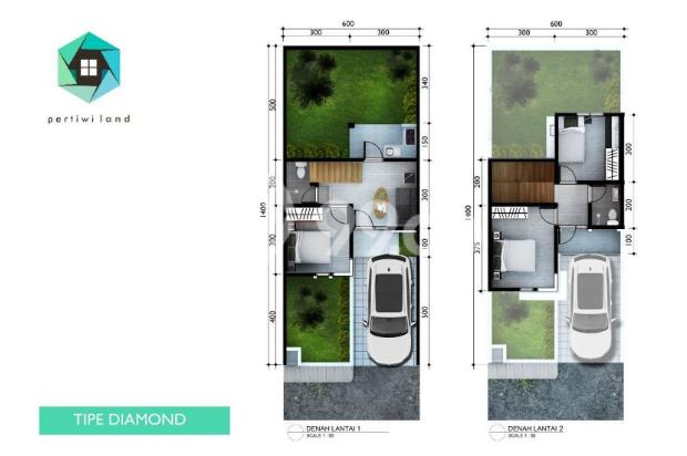 Rumah Murah di Bandung. Cicilan 2,1 Jt/bln. DP dapat dicicil. Bunga Fix 5th 16772629