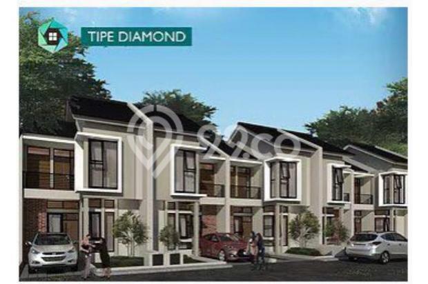 Rumah Murah di Bandung. Cicilan 2,1 Jt/bln. DP dapat dicicil. Bunga Fix 5th 16772633