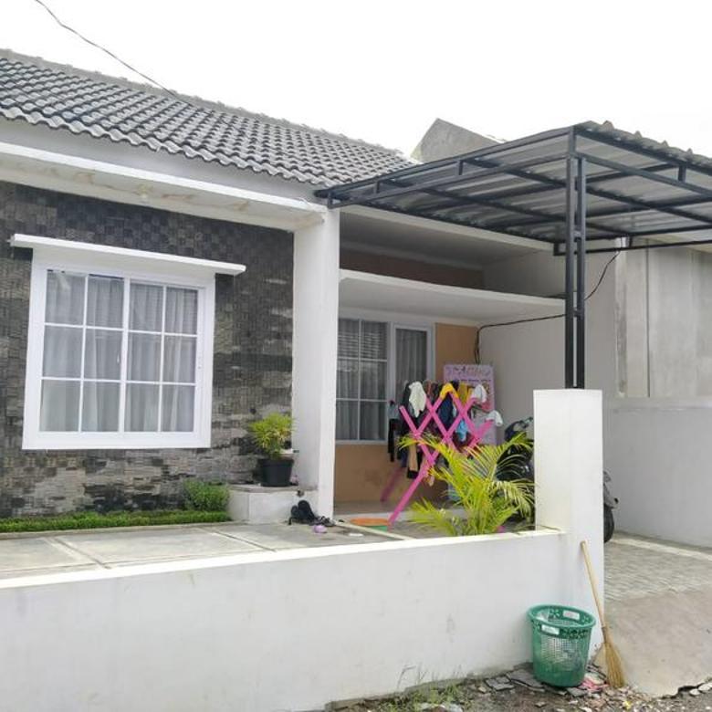 Rumah Dibawah Harga Pasaran Dekat Miko Mall Kopo Kota Bandung, Bandung