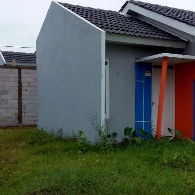 rumah murah bogor