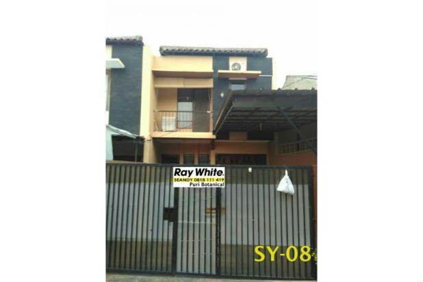Dijual Rumah Jl. H. Brit, Meruya Utara (SY-1248) 6744498