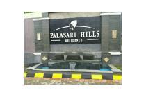 Dijual Rumah Minimalis Harga Ekonomis Di Palasari Hills Residence Cipadung