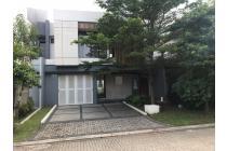 Rumah PRESTIGIA 10 x 20 The Eminent, Dekat Kampus Prasmul