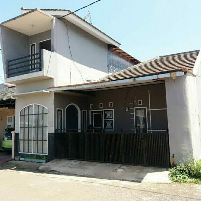 Rumah 2lt Murah Jatinangor