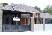 Baru Minimalis MOdern di utara Stadion MAguwoharjo,SD MOdel,Jogja BAy PArk