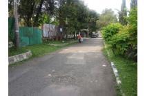 Dijual kavling di Setrasari Kulon