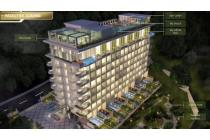 Art Deco Apartment, Apartemen di Ciumbuleuit Bandung MD456