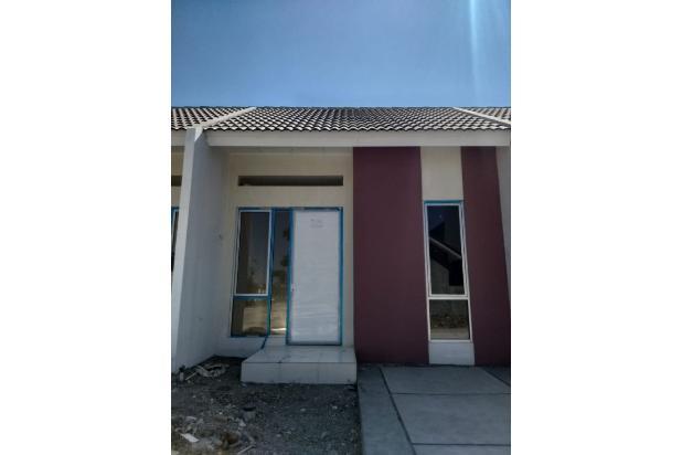 Rp281jt Rumah Dijual
