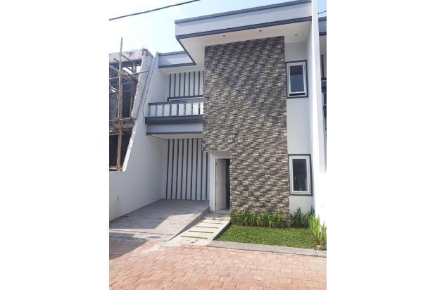 Dijual Rumah 2 Lantai siap huni di Cipayung Jakarta Timur 17712825