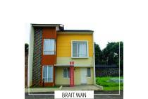 Rumah murah kualitas mewah di Jatibening, Timur Jakarta