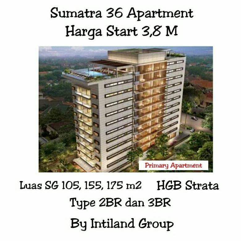 Sumatra 36 Gubeng Surabaya Pusat Mewah start 3.8M primary
