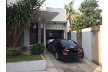 Rumah  Cipete [jalan Lebar] dekat Antasari strategis | 0