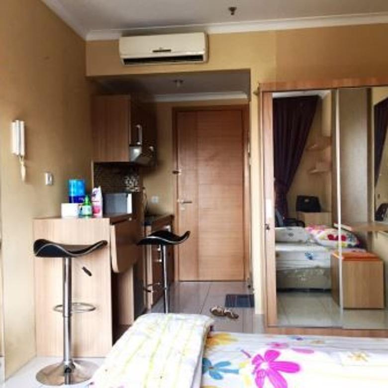 Dijual Apartemen Nyaman di Signature Park, Tebet Jakarta Selatan #5952