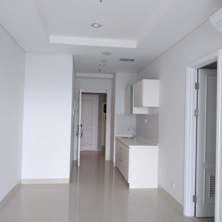 Harga BU Apartemen Grand Madison 2+1BR Unfurnished
