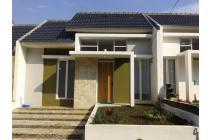 Rumah DP 30jt Free Biaya KRP, dll Dkt Alun2 ujung Berung & RS Ujung Berung