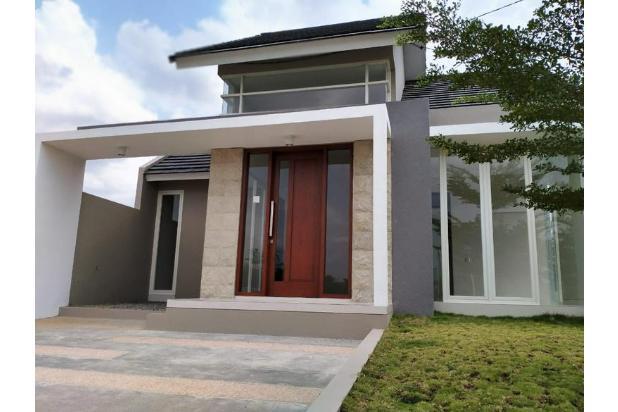 Rumah Mewah Murah 3 Kamar Tidur - Harga 900jutaan - KPR Bebas Pilih Bank