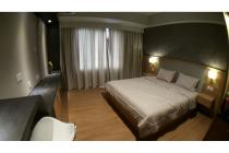 APARTEMEN DIJUAL: Apartemen Trimezia Beverly - Paramount Serpong