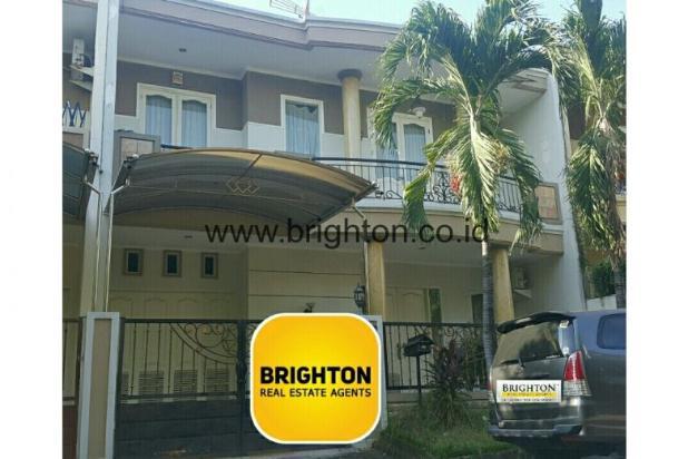 Rumah Villa Sentra Raya Citraland  #A0255 12899865