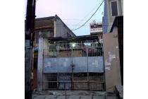 Dijual Rumah Murah Hitung Tanah Saja, Angke, Jakarta Barat