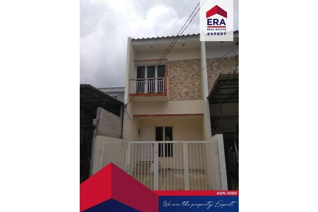 Rp1,32mily Rumah Dijual