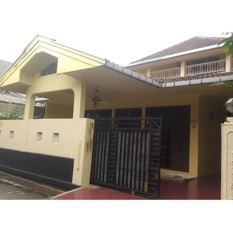 Rumah Dijual di Tugu, Depok harga 1,15 , dekat ke tol Cijago