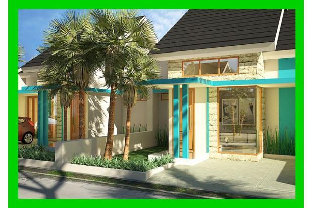 Rumah Baru Tipe 45 Bangunjiwo di Perumahan Harga Murah Bisa KPR 16577233