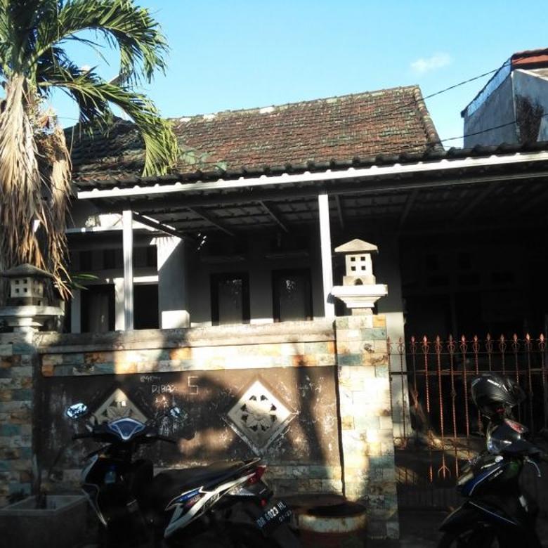 rumah murah di tengah kota