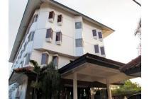 Hotel masih Aktif dan Produktif di kawasan Gatsu Bandung