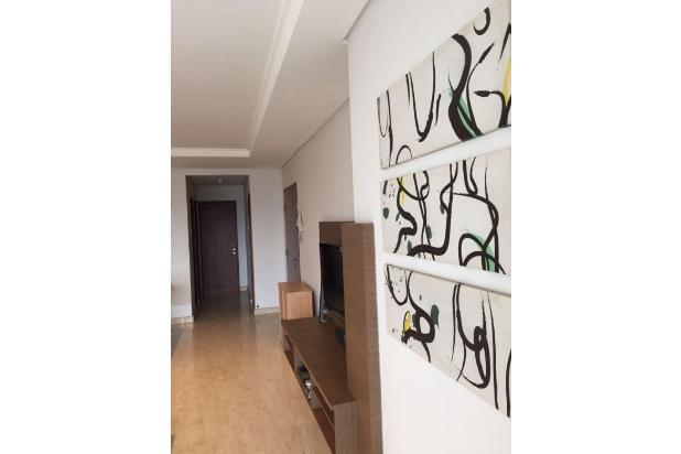 Rp216mily/thn Apartemen Disewa