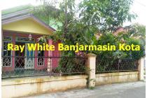 Dijual Rumah Jl. Hikmah Banua V Komp. Purnama Banjarmasin