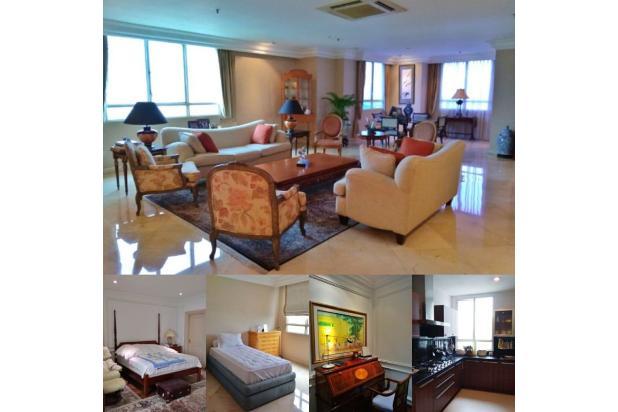 Rp10,9mily Apartemen Dijual